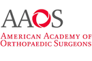 American Academy of Orthopedic Surgeons logo